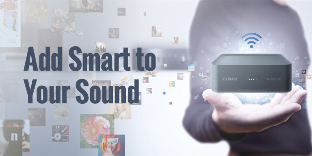 ADD Smart to Your Sound