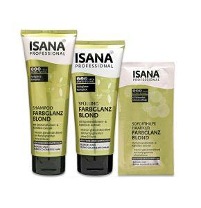 Isana Professional Farbglanz Blond