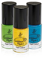 Rival de Loop Young Caribbean Night's Nail Colour