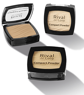 Rival de Loop Compact Powder