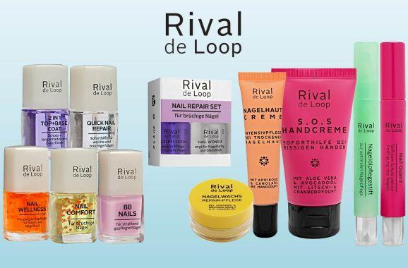 Rival de Loop Hand- & Nagelpflege