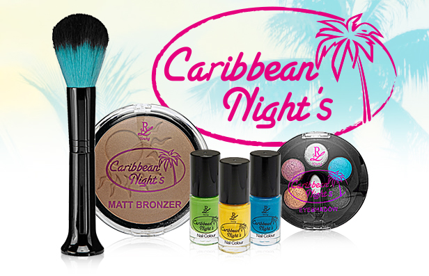 Rival de Loop Young Caribbean Night's LE
