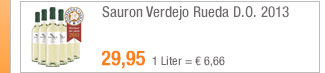 Sauron Verdejo Rueda                                             D.O. 2013