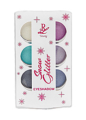 Rival de Loop Young Snow Glitter Eyeshadow