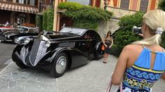 Alfa Romeo räumt begehrte Trophäen ab