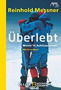 Reinhold Messner: Überlebt