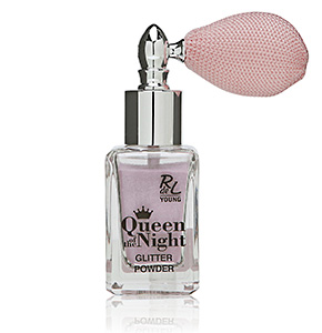 "RdeL Young LE ""Queen of the Night"" Glitter Powder"