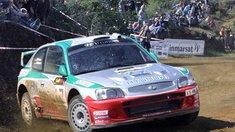 Hyundai offenbar vor Rückkehr in Rallye-WM