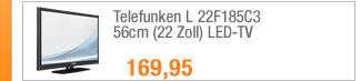 Telefunken L 22F185C3