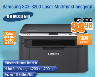 Samsung SCX-3200