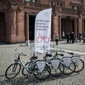 5. Nationaler Radverkehrskongress 2017 im Rosengarten