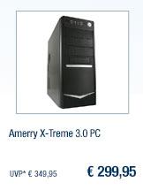 Amerry X-Treme 3.0 PC