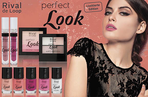 "Rival de Loop LE ""Perfect Look"""