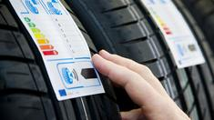 Jetzt wird's bunt im Reifenhandel
