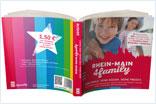 Familien-Freizeitführer für das Rhein Main Gebiet - Trifels Verlag
