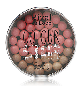 "Rival de Loop ""Colour Star"" Blush Pearls"
