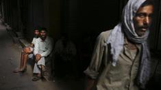Indien verpennt den Aufschwung