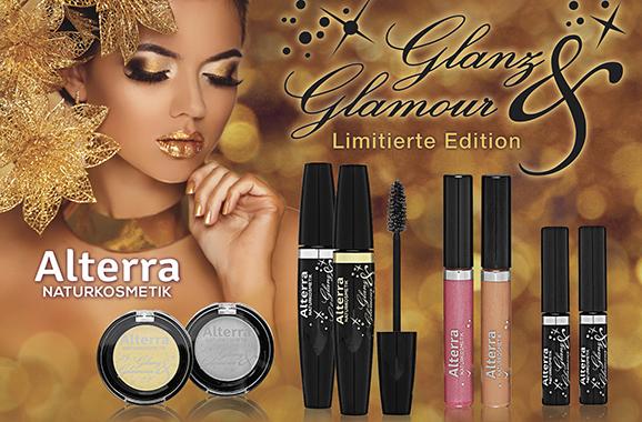 """Alterra LE """"Glanz & Glamour"""""""