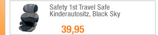 Safety 1st Travel Safe