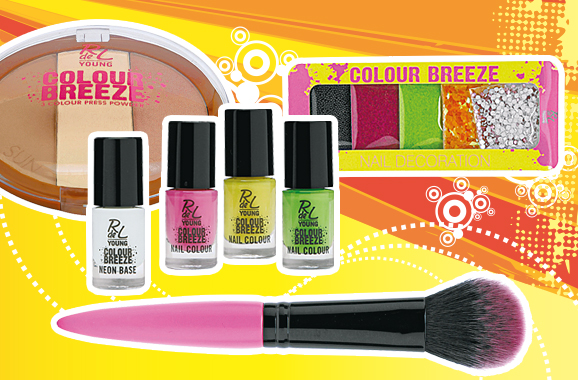 "RdeL Young Limited Edition ""Colour Breeze"""