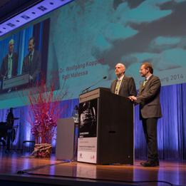 Schmerzkongress 2014
