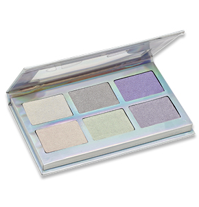 "RdeL Young ""I love unicorn"" Shimmer Eyeshadow Palette"