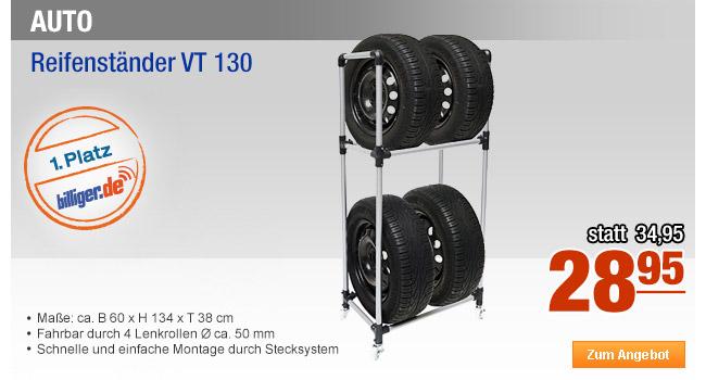 Reifenständer VT 130