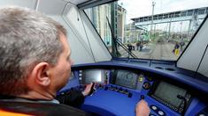 GDL fordert sieben Prozent mehr für Lokführer