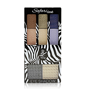 Rival de Loop Young Safari Look Eyeshadow