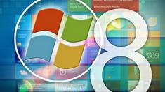 Patzer auf der Zielgraden zu Windows 8