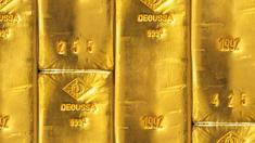 Rekordzuflüsse bei Gold-ETFs