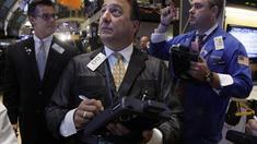 Wall Street rutscht weiter ab