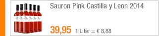 Sauron Pink Castilla y                                             Leon 2014