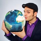 Kaya Yanar: Around the World – Neues Programm