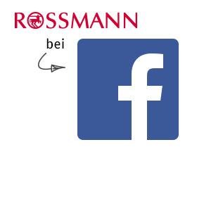 Rossmann bei Facebook