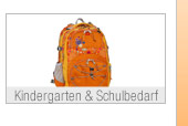 Kindergarten &                                             Schulbedarf