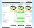 Neuer Haus-Konfigurator ist online