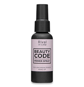 "Rival de Loop ""Beauty Code"" Primer Spray"