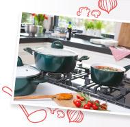 QVC Angebote: Versandkostenfrei: GENIUS Küchenhelfer beim Festival der Küche in der Kategorie ...