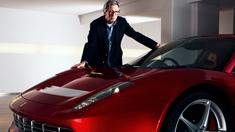 Ferrari baut ein Unikat für Eric Clapton