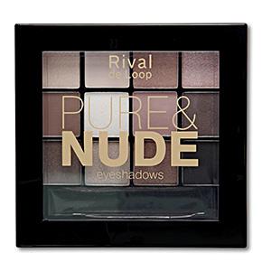 """Rival de Loop """"Pure & Nude"""" Eyeshadow"""