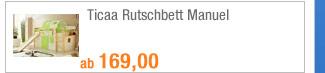 Ticaa Rutschbett                                             Manuel
