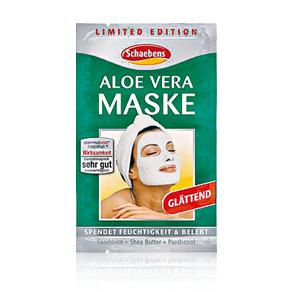 Schaebens Aloe Vera Maske