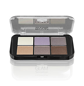 "Rival de Loop ""Glam Sensation"" Eyeshadow"