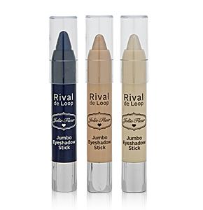 """Rival de Loop """"Jolie Fleur"""" Jumbo Eyeshadow Stick"""