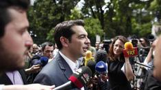 Griechen bringen EU-Krisenpolitik ins Wanken