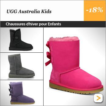 UGG Australia Kids