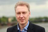Ralf Fischinger - Geschäftsführer proseed GmbH