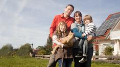 Die beste Versicherung fürs Eigenheim