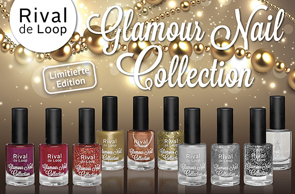 "Rival de Loop LE ""Glamour Nail Collection"""